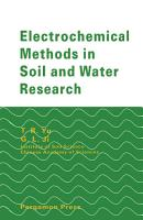 Electrochemical Methods in Soil and Water Research PDF