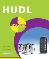Hudl in easy steps: Covers the first version of Hudl from Tesco