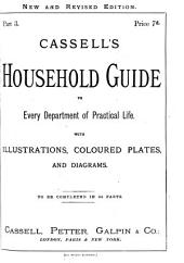 Cassell's household guide: Volumes 3-4
