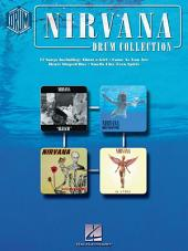 Nirvana Drum Collection (Songbook)