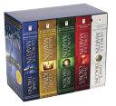 Game of Thrones 5 Copy Boxed Set PDF