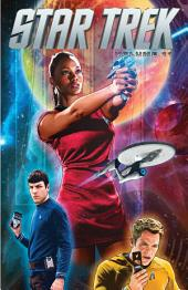 Star Trek, Vol. 11