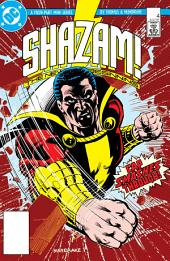 Shazam! The New Beginning (1987-) #4