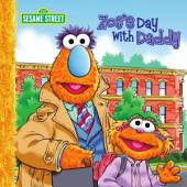 Zoe's Day with Daddy (Sesame Street)