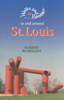 Walks and Rambles in and Around St  Louis PDF
