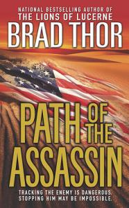 Path of the Assassin Book