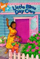 Little Blue Day Care Book PDF