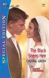 The Black Sheep Heir