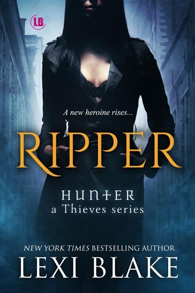 Download Ripper Book