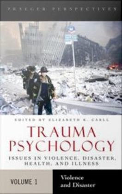 Trauma Psychology PDF