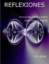 Aminoácidos, Sefirót-Kelipót y super simetría espacial