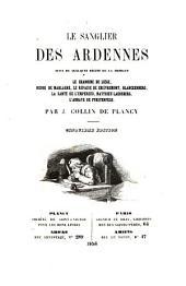 Le sanglier des Ardennes: Volume20