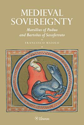 Medieval Sovereignty PDF