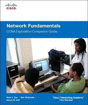 Network Fundamentals  CCNA Exploration Companion Guide PDF