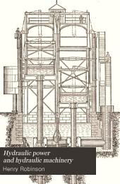 Hydraulic Power and Hydraulic Machinery