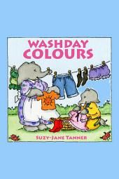 Washday Colours