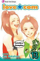 Love★Com: Volume 13