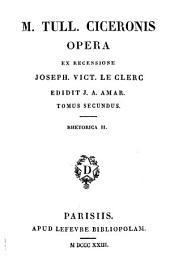 Opera: Volume2