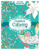Creative Coloring and Dot-To-Dots