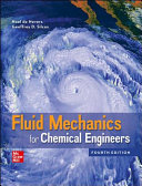 Loose Leaf for Fluid Mechanics for Chemical Engineers PDF