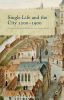 Single Life and the City 1200 1900 PDF