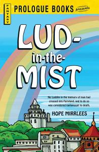 Lud in the Mist Book