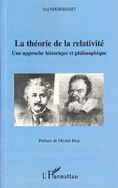 La théorie de la relativité: Une approche historique et philosophique