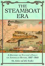 The Steamboat Era
