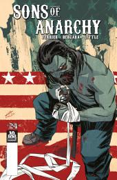Sons of Anarchy #24