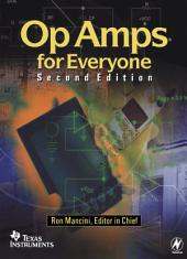 Op Amps for Everyone: Edition 2