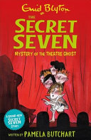 Mystery of the Theatre Ghost PDF