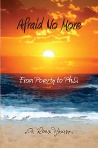 Afraid No More Book