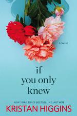 If You Only Knew: The First Five Chapters