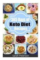365 Days of Keto Diet Recipes PDF