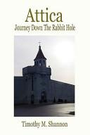 Attica   Journey Down the Rabbit Hole Book