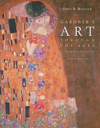 Gardner S Art Through The Ages A Concise History Of Western Art Book PDF