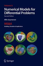 Numerical Models for Differential Problems: Edition 2