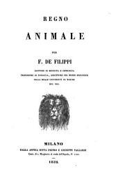 Regno animale: 1
