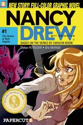 Nancy Drew #1: The Demon of River Heights