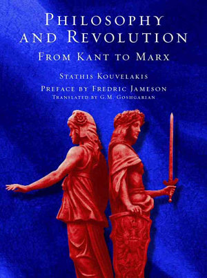 Philosophy and Revolution