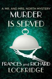 Murder Is Served