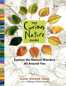 The Curious Nature Guide Book