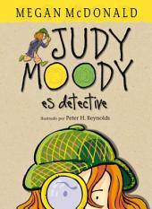 Judy Moody es detective