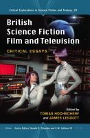 British Science Fiction Film and Television PDF
