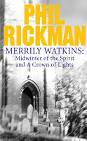 Merrily Watkins collection 1  Midwinter of Spirit and Crown of Lights PDF