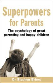 Superpowers for Parents ePub