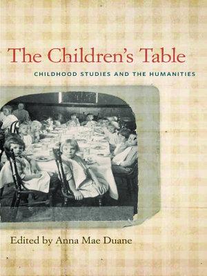 The Children s Table PDF