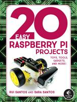 20 Easy Raspberry Pi Projects PDF