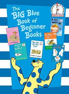 The Big Blue Book of Beginner Books Book