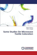 Some Studies On Microwave Textile Coloration